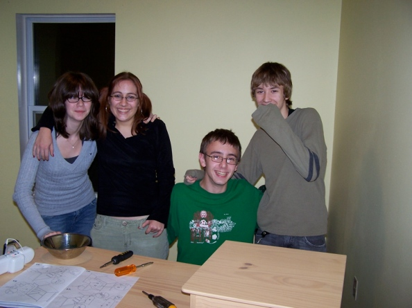 VPT Dresser Crew