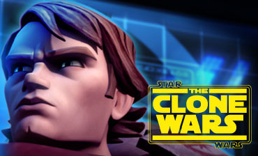 Star Wars - The Clone Wars: George Lucas deficates on his original trilogy