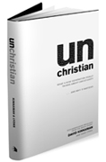 unChristian Book