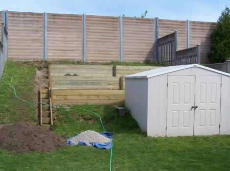 Garden Phase 2