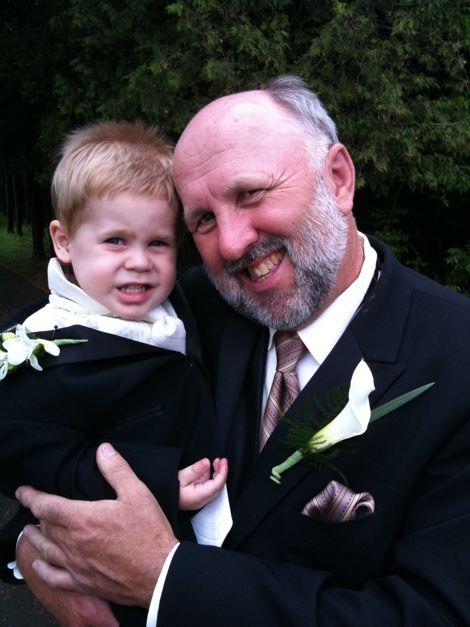 Dad & Ben